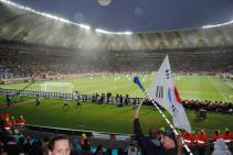 Korea Vs Uruguay