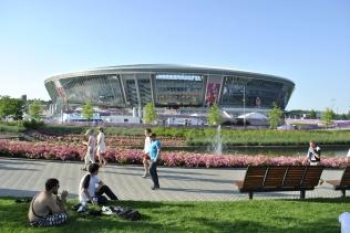 Dombass Arena