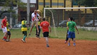 Overnall heads for goal